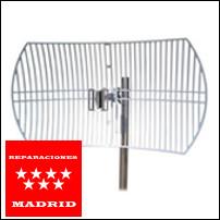 instalacion antenas madrid