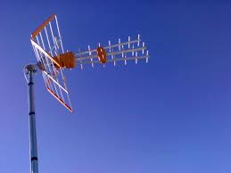 instalacion de antenas TV en alcala de henares