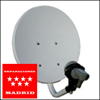 antenas en madrid