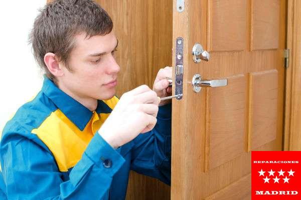 puertas acorazadas villaviciosa odon