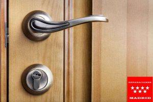 abrir puerta acorazada aranjuez