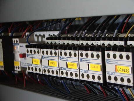 servicios electricos mostoles