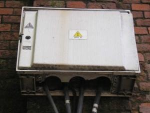 instalaciones electricas en mostoles
