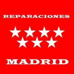 REPARACIONES EN MADRID