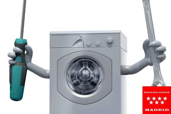 servicio técnico secadoras balay en madrid