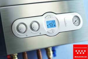 caldera calefaccion barata madrid