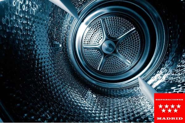 servicio técnico lavadoras NewPol Madrid