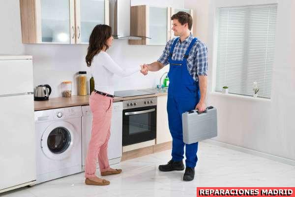 arreglo de frigorificos madrid
