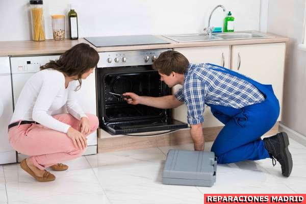 asistencia tecnica frigorificos madrid