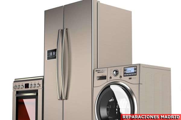 puesta a punto de secadoras de ropa en madrid