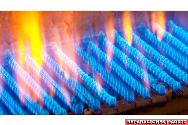 caldera gasoil gas instalaciones