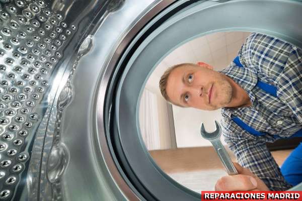 venta de secadoras en madrid