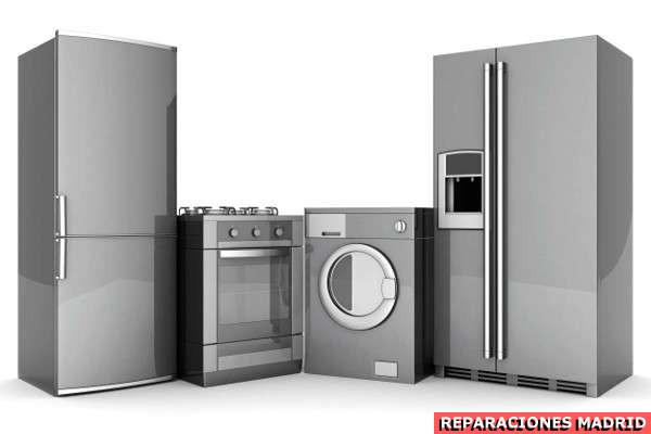 instalación lavadoras de carga frontal Madrid