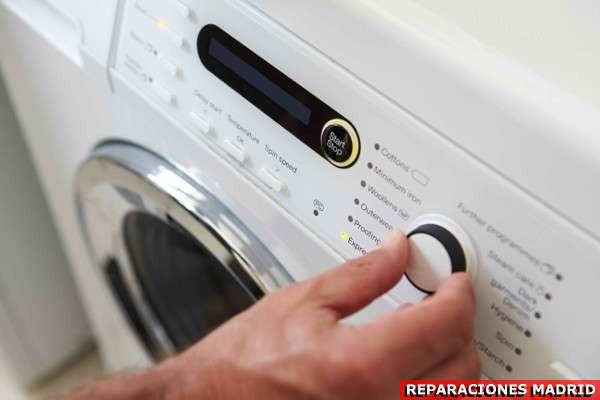 reparacion de lavadoras madrdd
