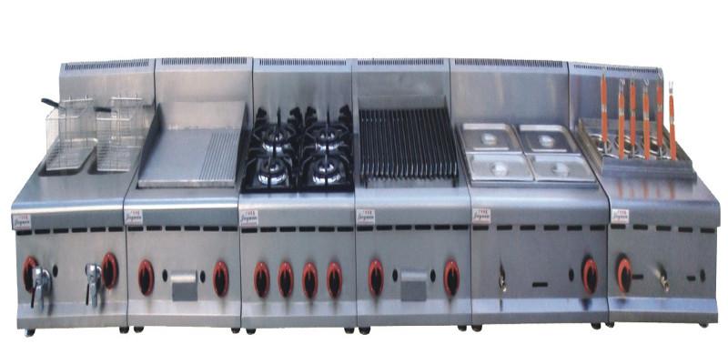 mantencion de cocinas industriales