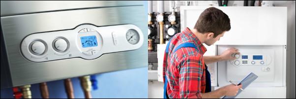 Revisión gas Móstoles