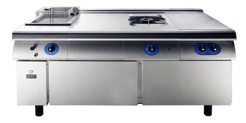 servicio tecnico cocinas industriales