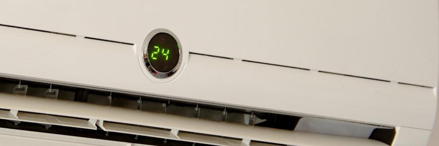 Dispositivos de climatización dotados de tecnología Replace Alcalá de Henares